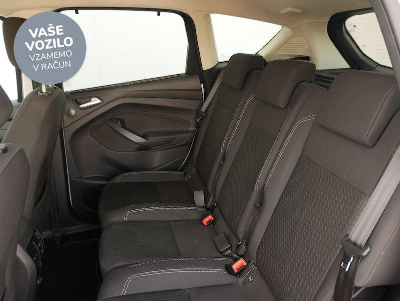 Ford C-MAX 1.0 EcoBoost Trend - SLOVENSKO VOZILO11