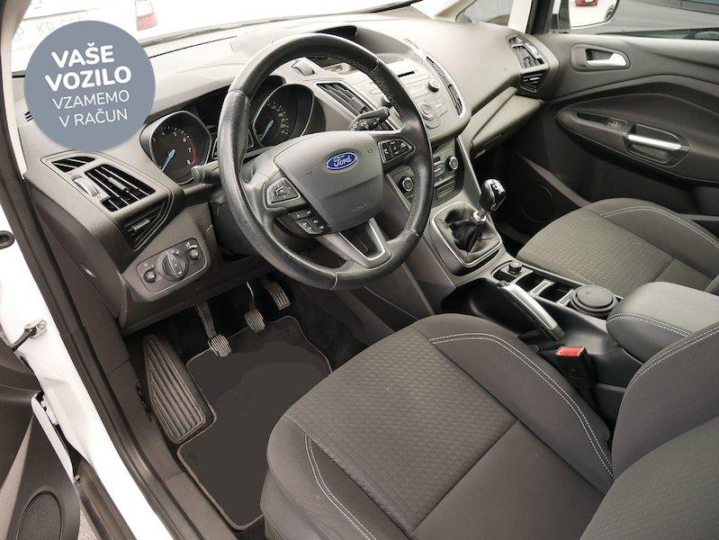 Ford C-MAX 1.0 EcoBoost Trend - SLOVENSKO VOZILO12