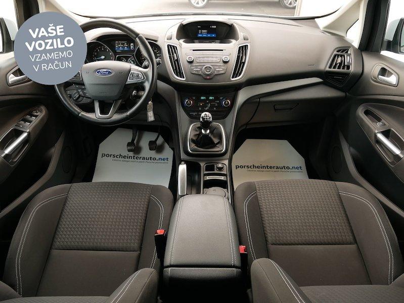 Ford C-MAX 1.0 EcoBoost Trend - SLOVENSKO VOZILO13