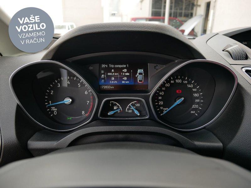 Ford C-MAX 1.0 EcoBoost Trend - SLOVENSKO VOZILO15