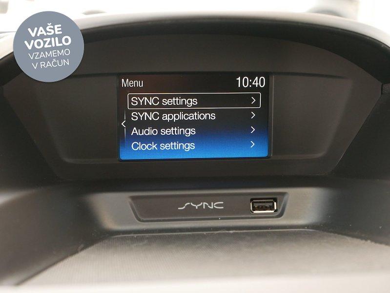 Ford C-MAX 1.0 EcoBoost Trend - SLOVENSKO VOZILO17