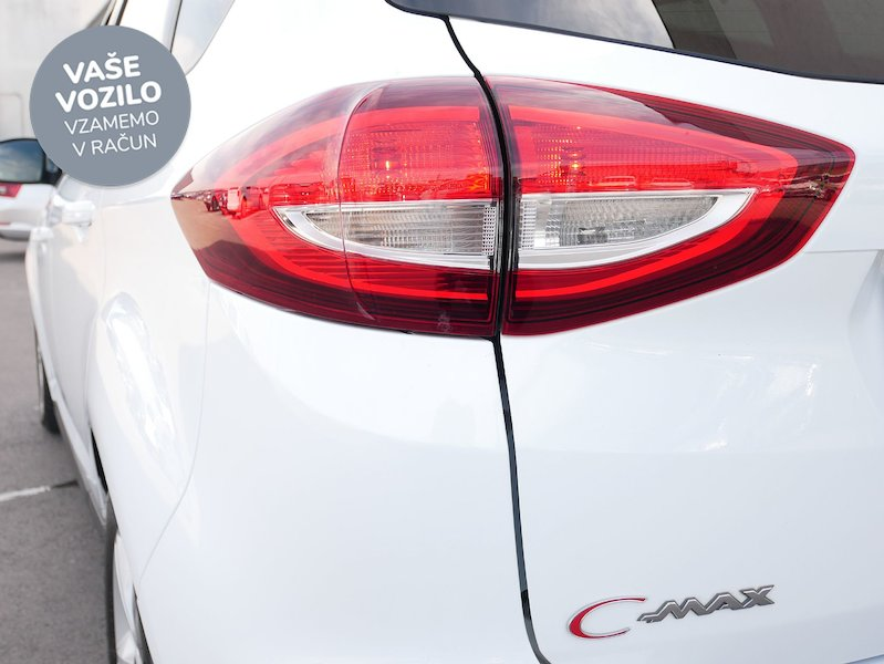 Ford C-MAX 1.0 EcoBoost Trend - SLOVENSKO VOZILO18