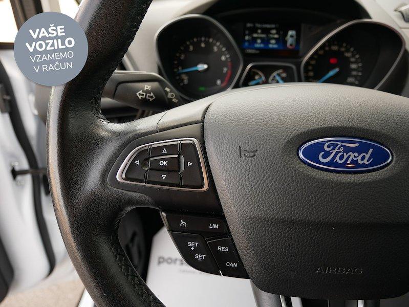 Ford C-MAX 1.0 EcoBoost Trend - SLOVENSKO VOZILO20