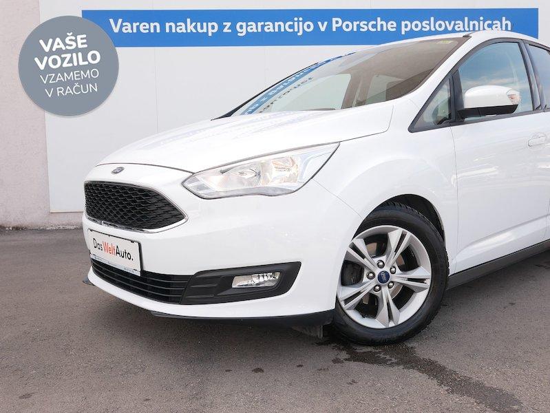 Ford C-MAX 1.0 EcoBoost Trend - SLOVENSKO VOZILO6