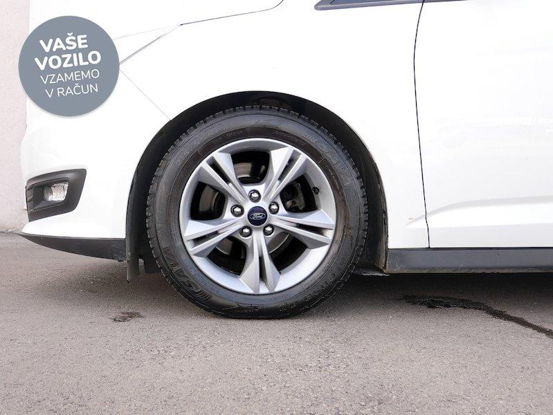 Ford C-MAX 1.0 EcoBoost Trend - SLOVENSKO VOZILO7