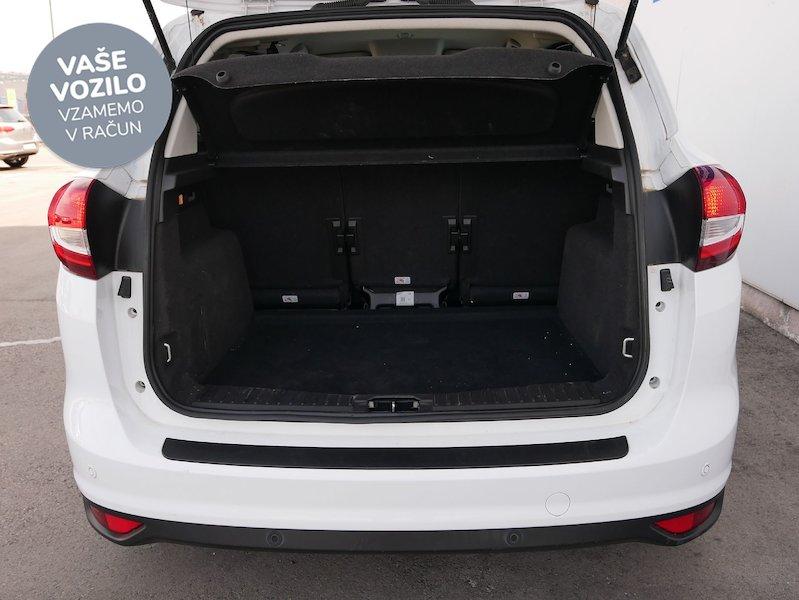 Ford C-MAX 1.0 EcoBoost Trend - SLOVENSKO VOZILO10