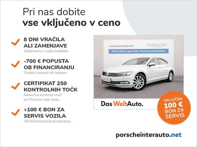 Volkswagen Passat 2.0 TDI BMT Highline - SLOVENSKO VOZILO2