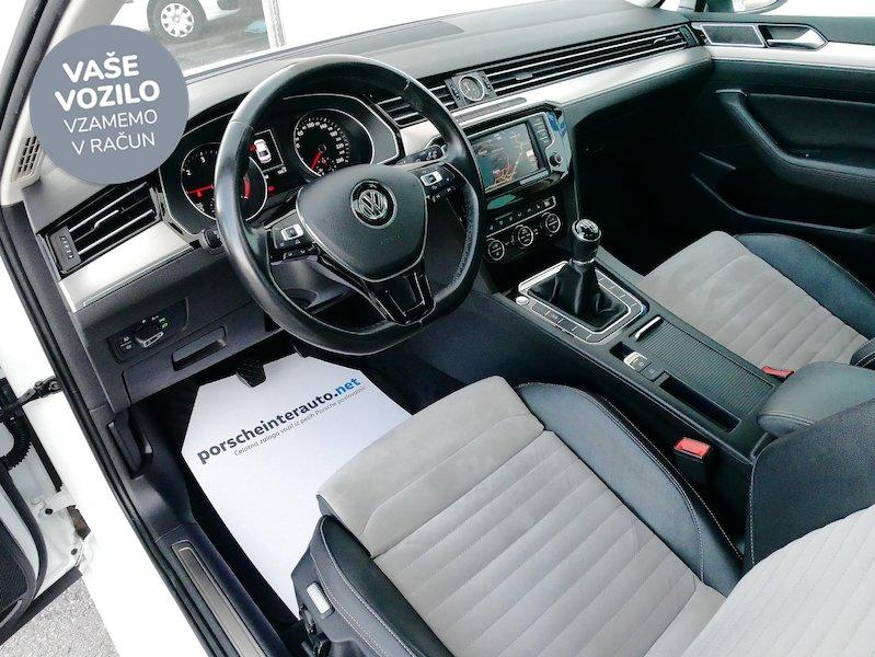 Volkswagen Passat 2.0 TDI BMT Highline - SLOVENSKO VOZILO12