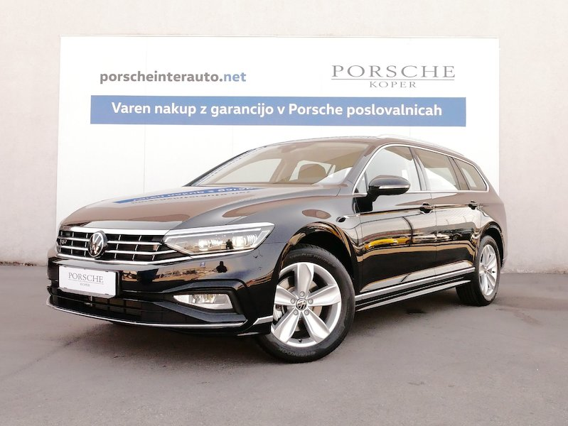 Volkswagen Passat Variant 2.0 TDI BMT SCR Elegance DSG1