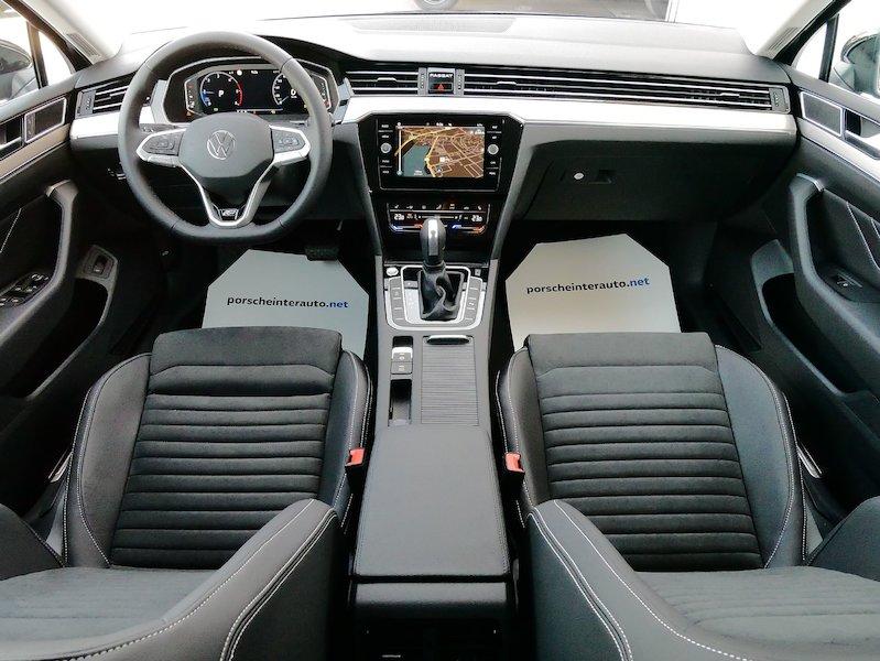 Volkswagen Passat Variant 2.0 TDI BMT SCR Elegance DSG11
