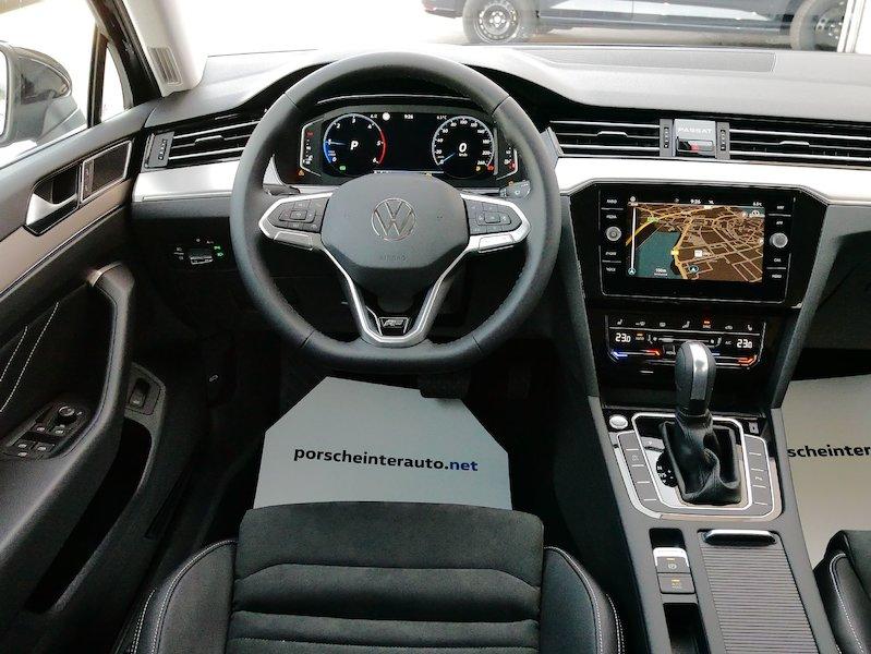 Volkswagen Passat Variant 2.0 TDI BMT SCR Elegance DSG12