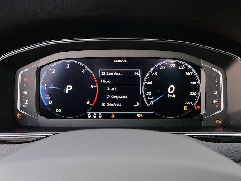 Volkswagen Passat Variant 2.0 TDI BMT SCR Elegance DSG13