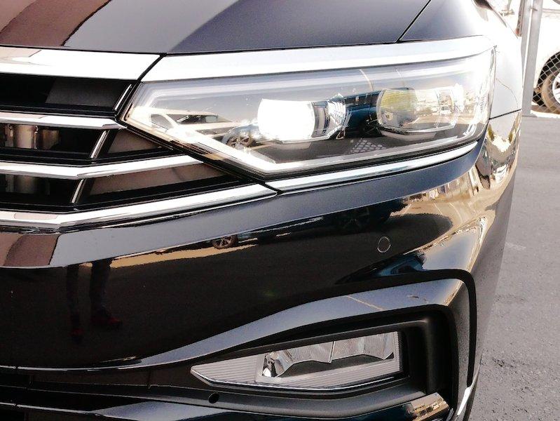 Volkswagen Passat Variant 2.0 TDI BMT SCR Elegance DSG19
