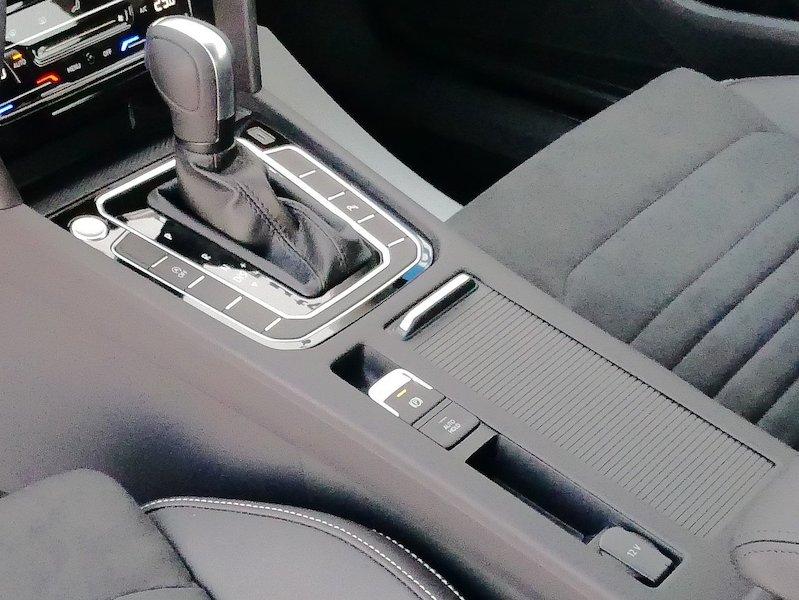 Volkswagen Passat Variant 2.0 TDI BMT SCR Elegance DSG20