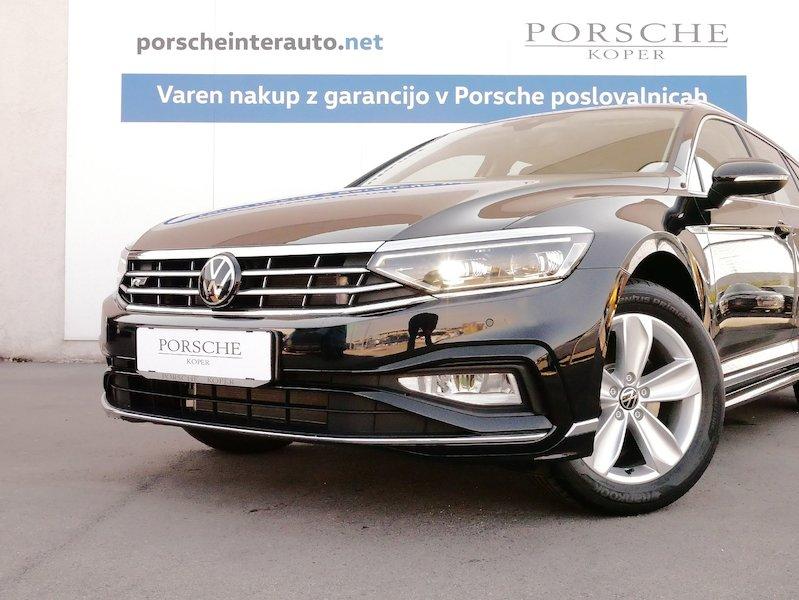 Volkswagen Passat Variant 2.0 TDI BMT SCR Elegance DSG5