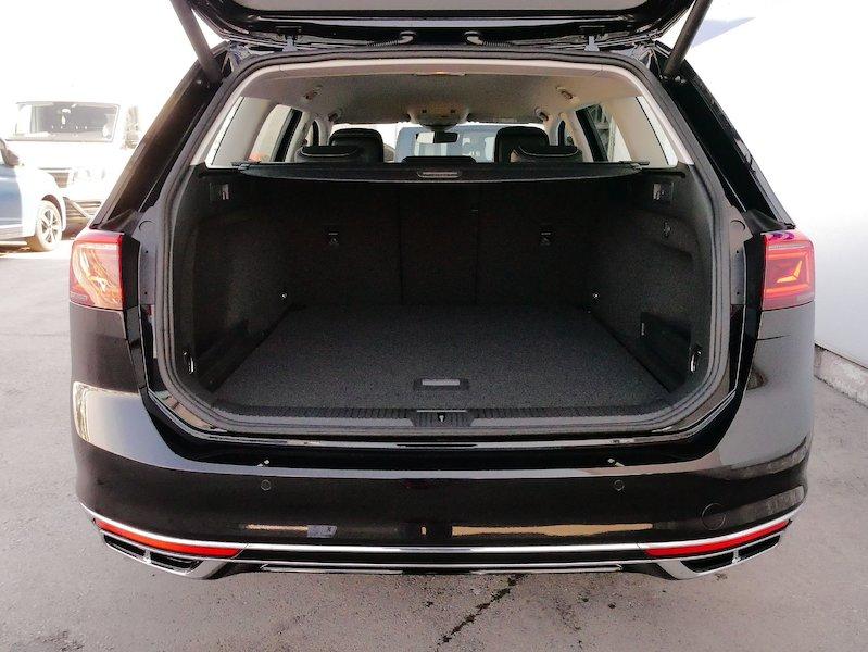 Volkswagen Passat Variant 2.0 TDI BMT SCR Elegance DSG7