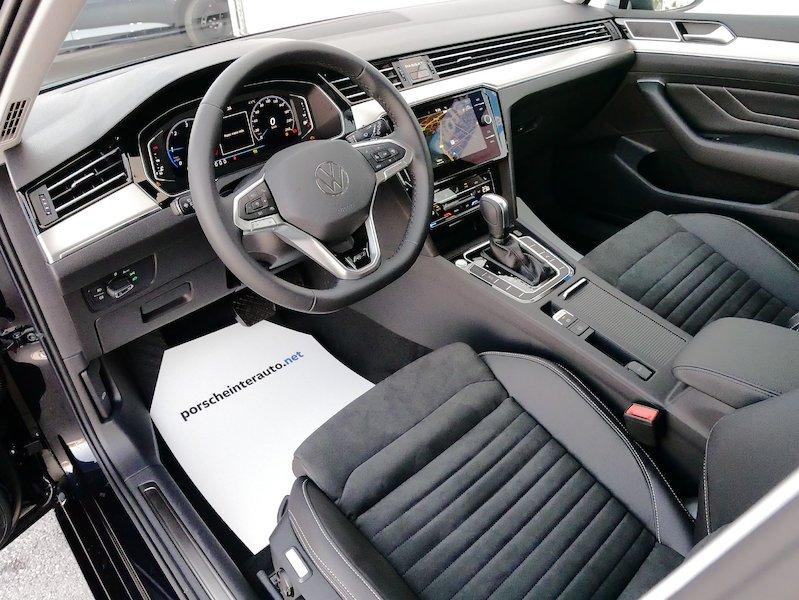 Volkswagen Passat Variant 2.0 TDI BMT SCR Elegance DSG9