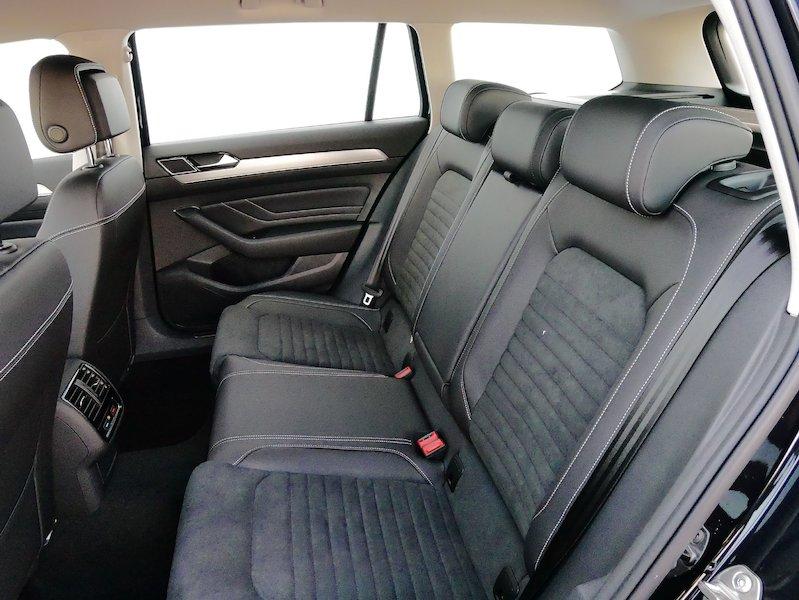 Volkswagen Passat Variant 2.0 TDI BMT SCR Elegance DSG10