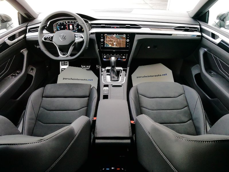 Volkswagen Arteon SB 2.0 TDI BMT R-Line DSG11