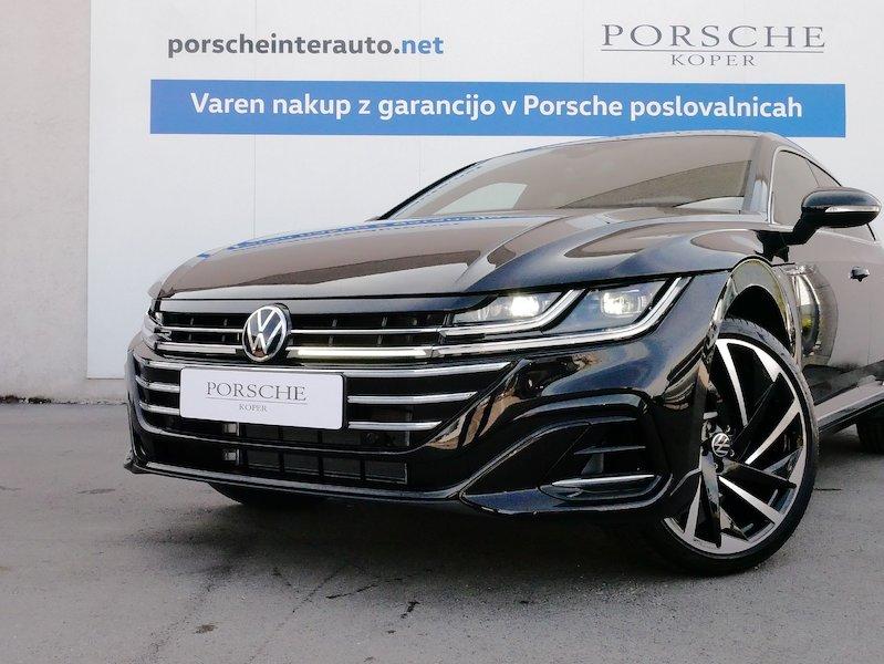 Volkswagen Arteon SB 2.0 TDI BMT R-Line DSG5