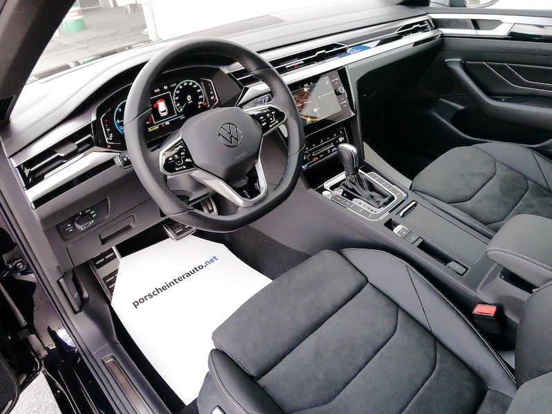 Volkswagen Arteon SB 2.0 TDI BMT R-Line DSG9