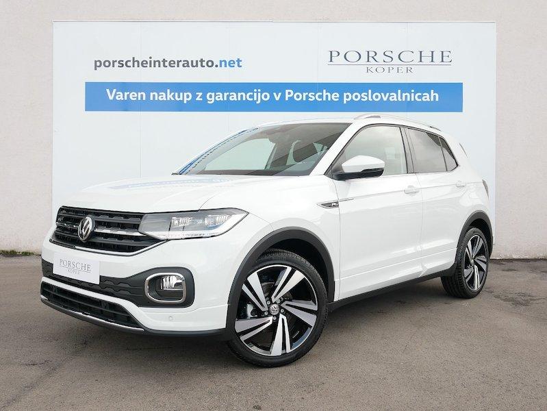 Volkswagen T-Cross 1.0 TSI BMT Style DSG - BON STARO ZA NOVO1