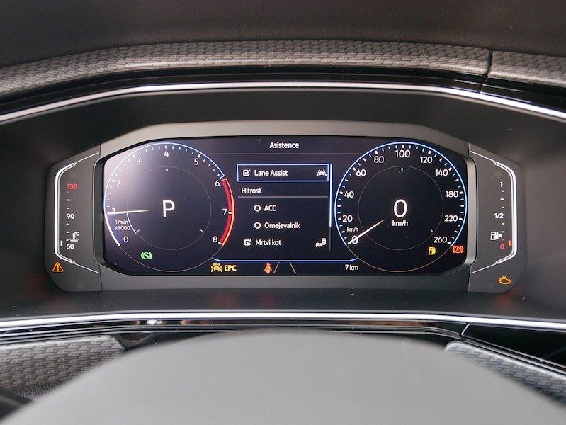 Volkswagen T-Cross 1.0 TSI BMT Style DSG - BON STARO ZA NOVO13
