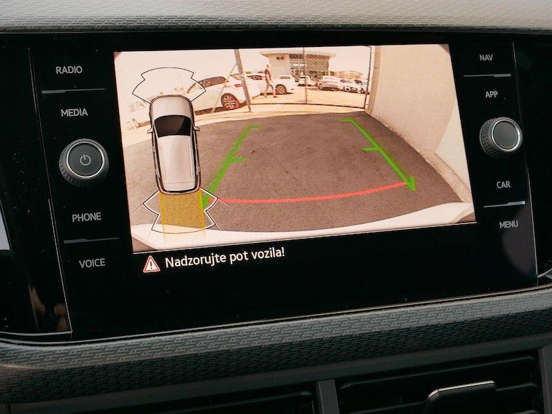 Volkswagen T-Cross 1.0 TSI BMT Style DSG - BON STARO ZA NOVO15