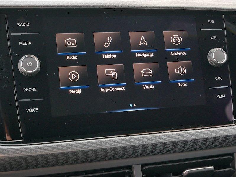 Volkswagen T-Cross 1.0 TSI BMT Style DSG - BON STARO ZA NOVO16