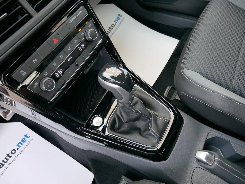 Volkswagen T-Cross 1.0 TSI BMT Style DSG - BON STARO ZA NOVO17