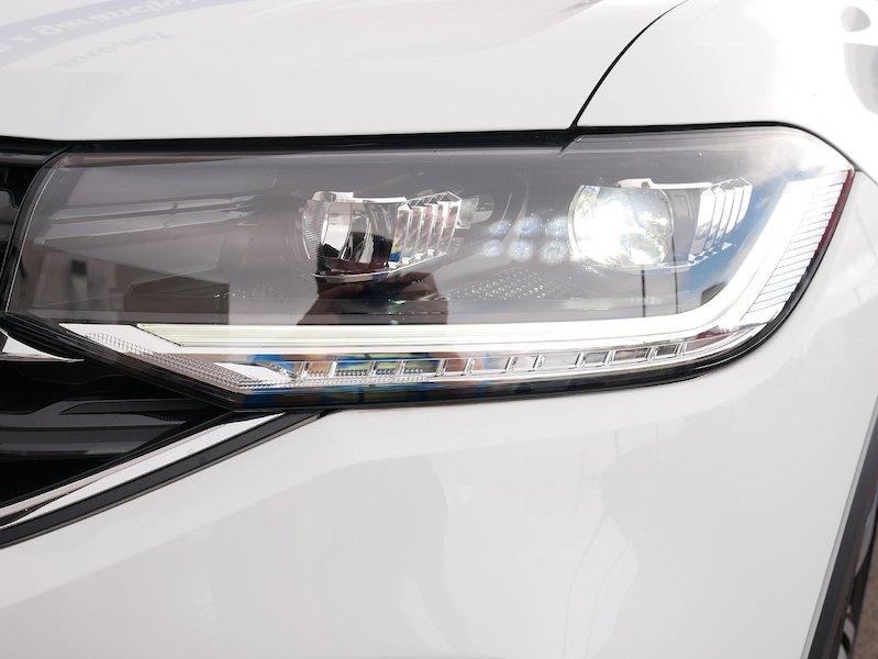 Volkswagen T-Cross 1.0 TSI BMT Style DSG - BON STARO ZA NOVO19
