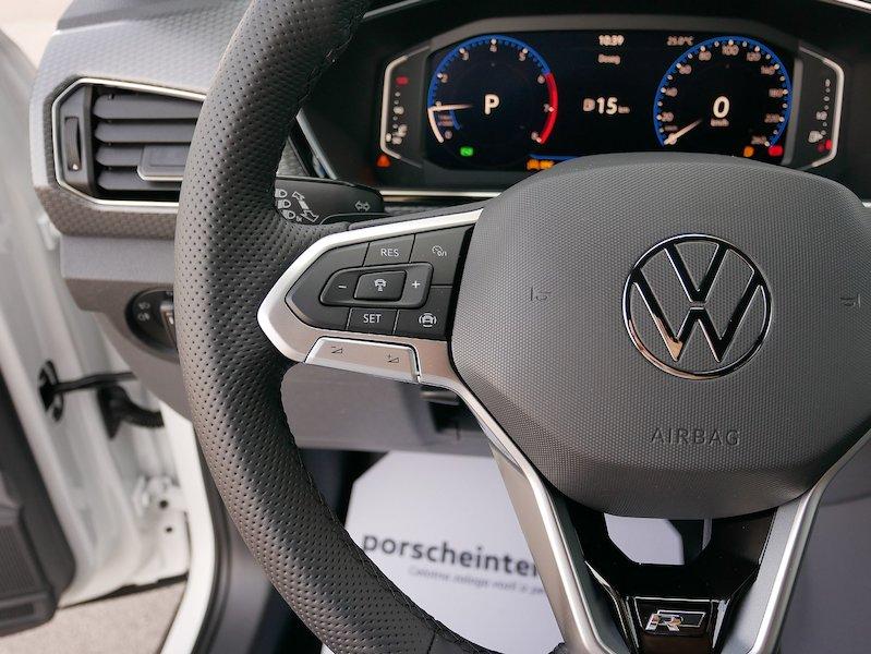 Volkswagen T-Cross 1.0 TSI BMT Style DSG - BON STARO ZA NOVO20