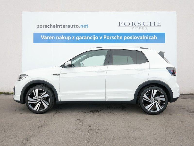 Volkswagen T-Cross 1.0 TSI BMT Style DSG - BON STARO ZA NOVO3