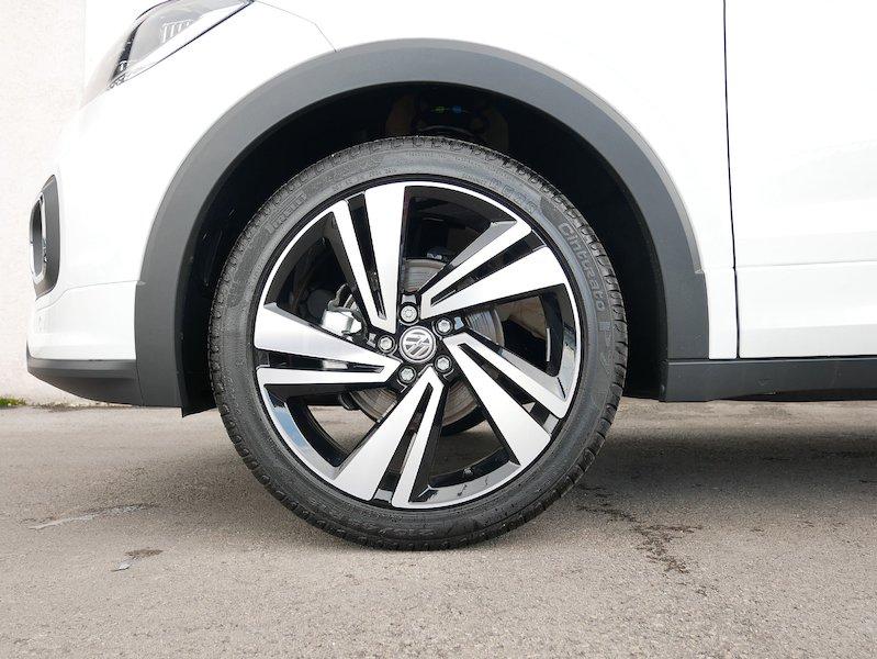 Volkswagen T-Cross 1.0 TSI BMT Style DSG - BON STARO ZA NOVO6