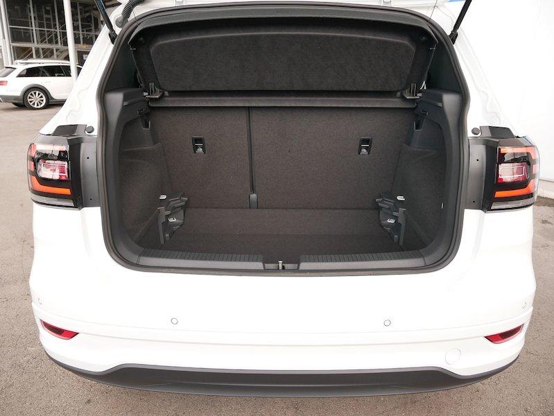 Volkswagen T-Cross 1.0 TSI BMT Style DSG - BON STARO ZA NOVO7