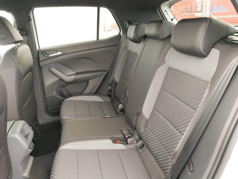 Volkswagen T-Cross 1.0 TSI BMT Style DSG - BON STARO ZA NOVO10