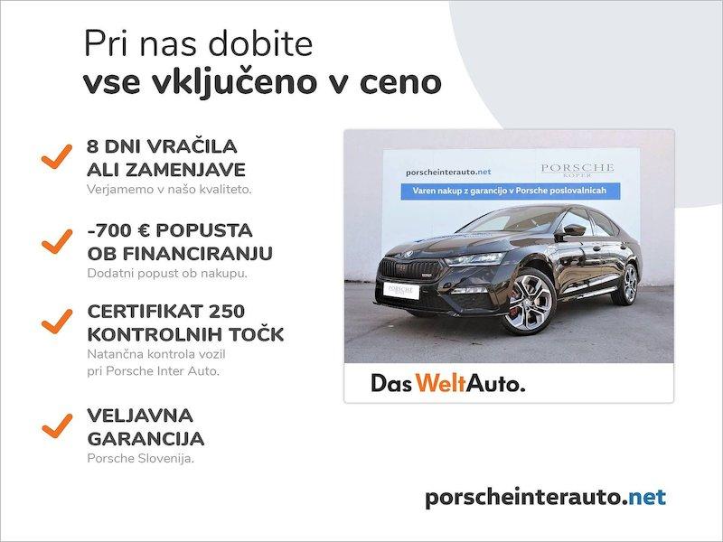 Škoda Octavia 1.4 TSI PHEV RS DSG - SLOVENSKO VOZILO2