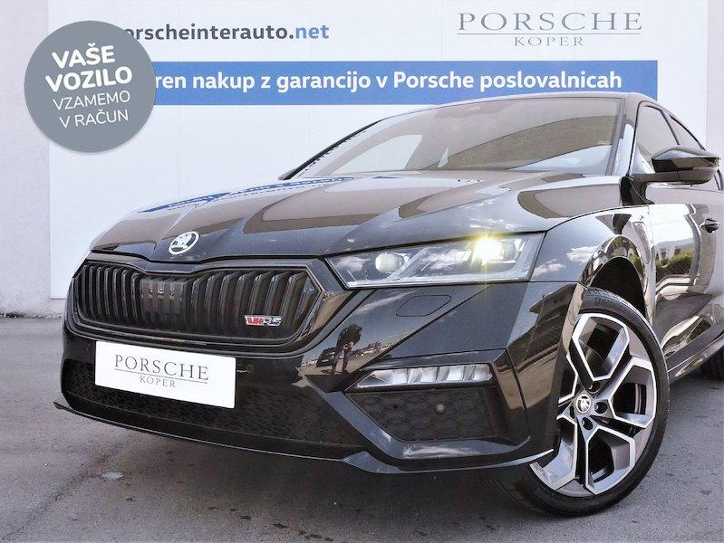 Škoda Octavia 1.4 TSI PHEV RS DSG - SLOVENSKO VOZILO6