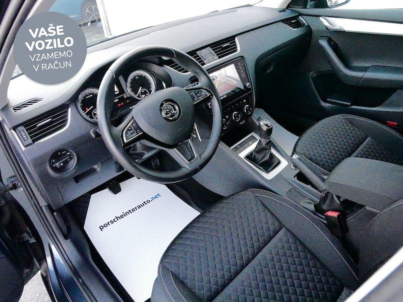 Škoda Octavia LIMITED EDITION 1.8 TSI - VISOKO PODVOZJE11