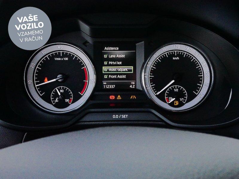 Škoda Octavia LIMITED EDITION 1.8 TSI - VISOKO PODVOZJE15