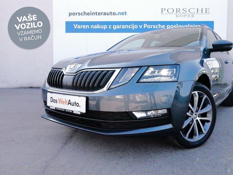 Škoda Octavia LIMITED EDITION 1.8 TSI - VISOKO PODVOZJE6