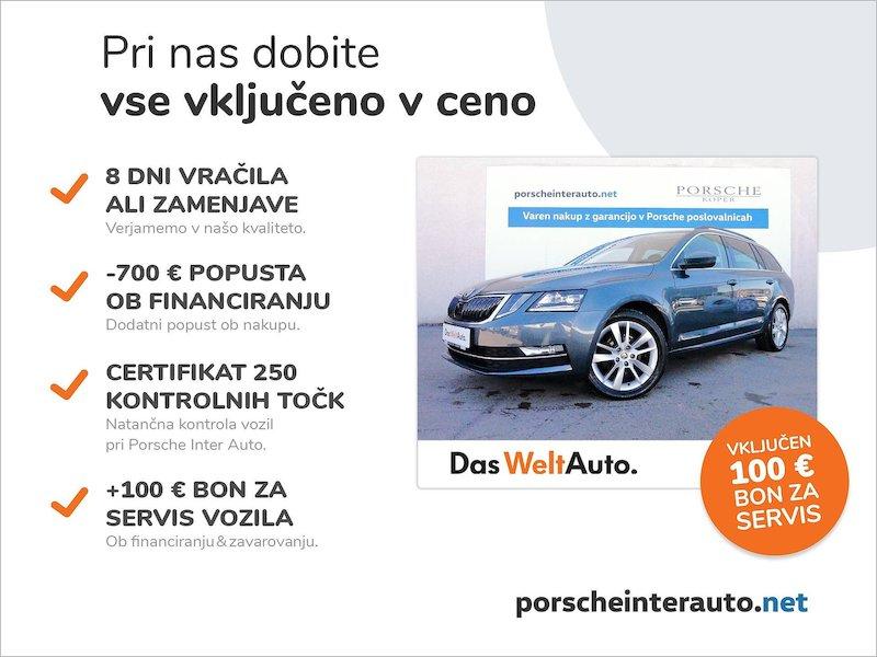Škoda Octavia Combi 2.0 TDI Style2