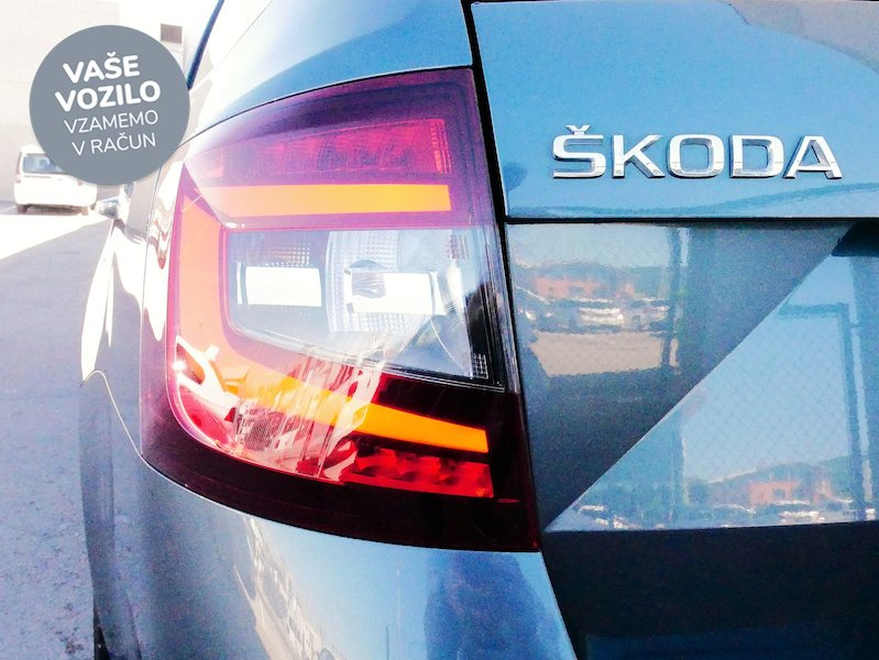 Škoda Octavia Combi 2.0 TDI Style18