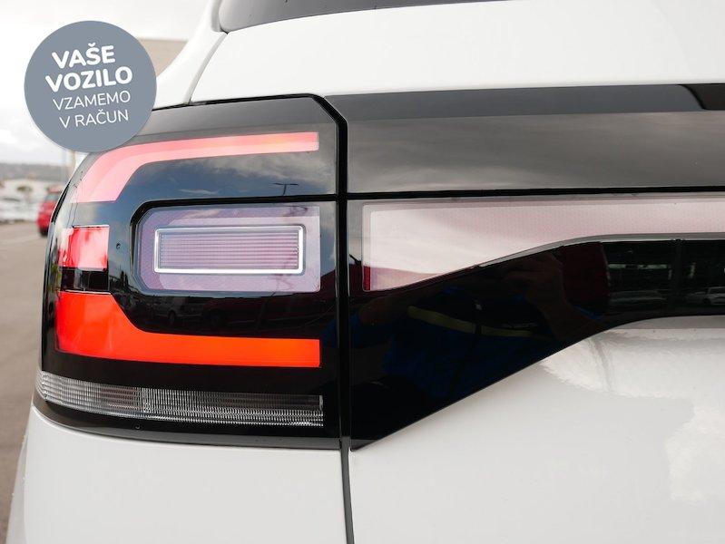 Volkswagen T-Cross 1.0 TSI BMT Style - SLOVENSKO VOZILO18