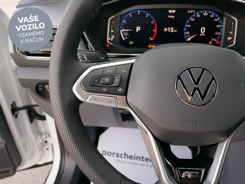 Volkswagen T-Cross 1.0 TSI BMT Style - SLOVENSKO VOZILO20