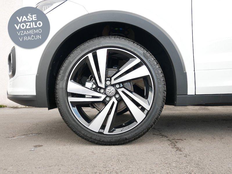 Volkswagen T-Cross 1.0 TSI BMT Style - SLOVENSKO VOZILO7