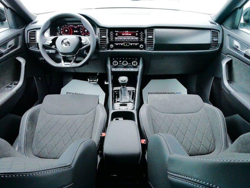 Škoda Kodiaq 2.0 TDI Sportline DSG11