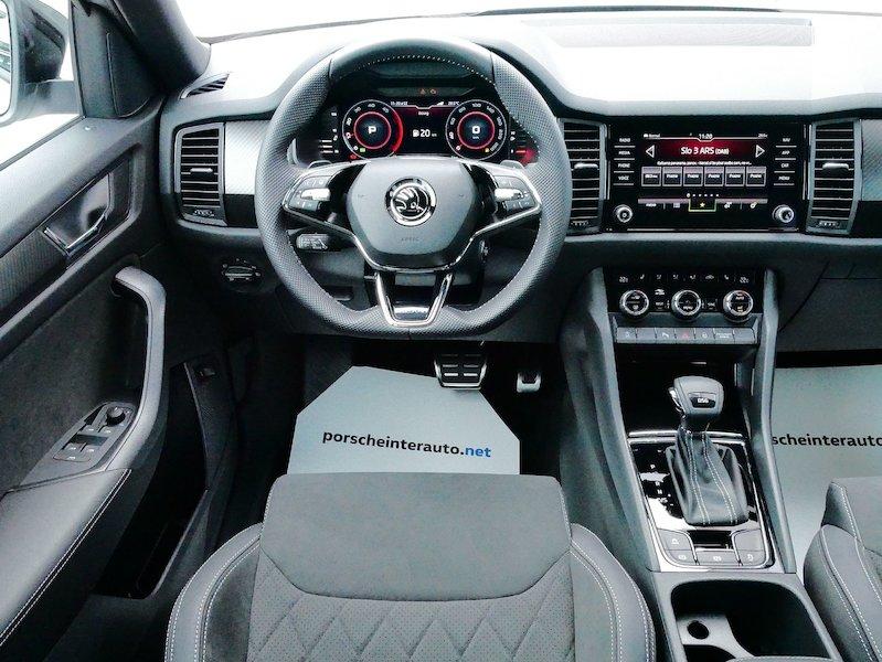 Škoda Kodiaq 2.0 TDI Sportline DSG12