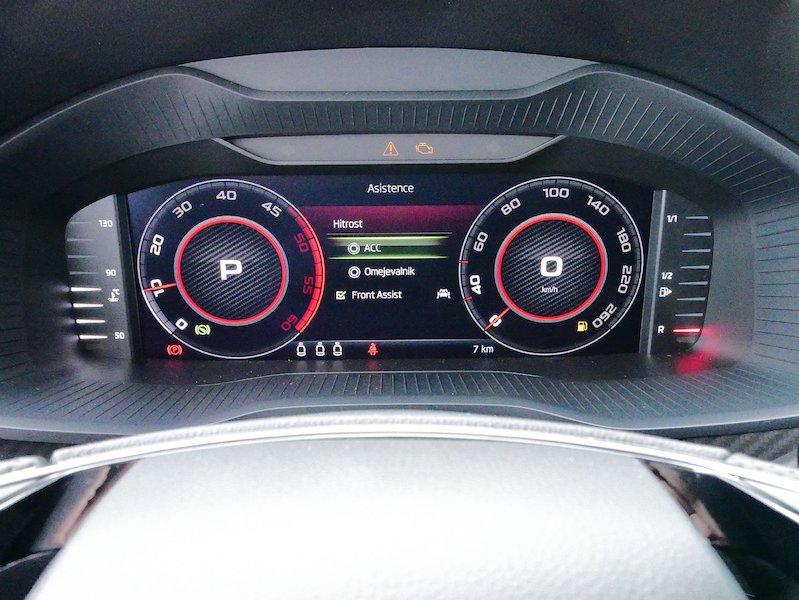Škoda Kodiaq 2.0 TDI Sportline DSG13
