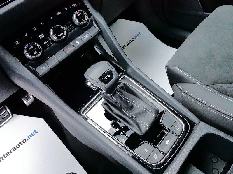 Škoda Kodiaq 2.0 TDI Sportline DSG17